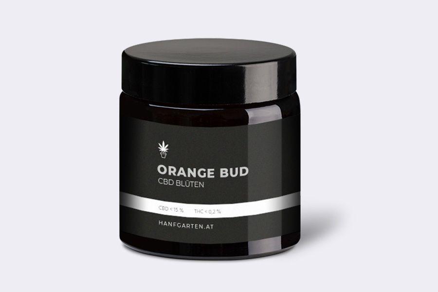 Fiori Orange Bud