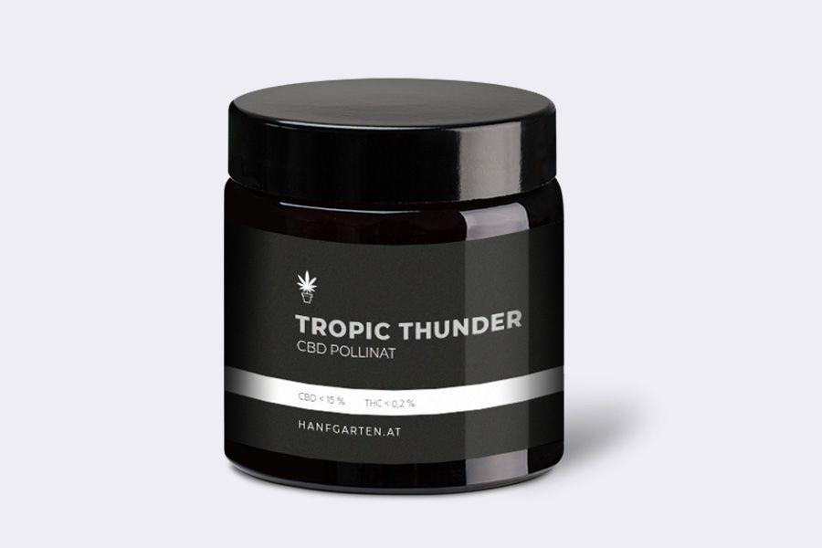 Fiori Tropic Thunder