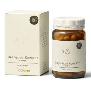 BioBloom Magnesnuim Komplex attivo