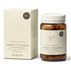 BioBloom Complesso di vitamina C Protezione immunitaria