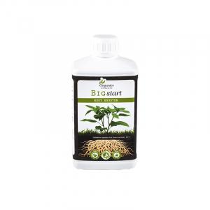 Big Start Organics Nutrients