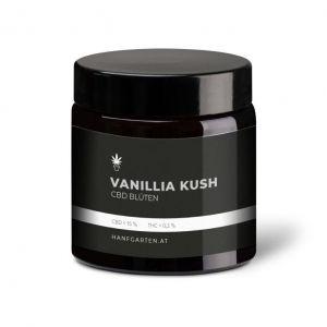 Vanilla Kush Fiori CBD Premium