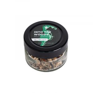 Into the Woods- CBD miscela d'incenso 10g