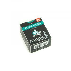 Marie Active Filtro a carbone attivo 6mm
