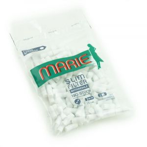 Marie Slim Filter Carbone attivo