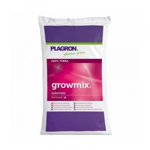 Plagron Growmix Terra con Perlite