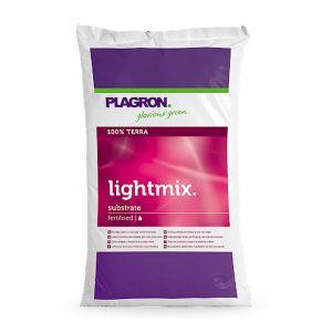Plagron Lightmix Terra con Perlite
