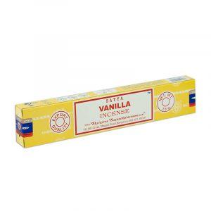 Bastoncini d incenso Satya Vanilla-15g